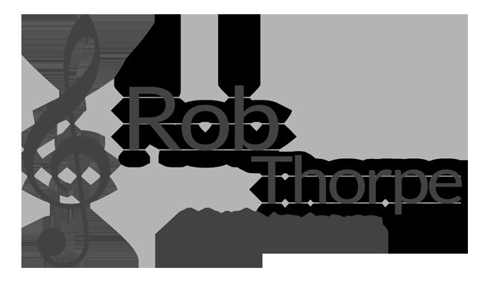 Rob Thorpe Music